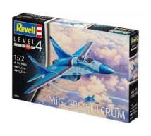 Revell - Mig-29S