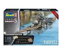 Revell - Tirpitz Premium Edition
