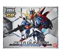 Bandai - SD Zeta Gundam (0230366)