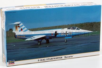 Hasegawa - F-104G StarfighterAll.