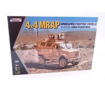 Kinetic - Maxx Pro MRAP