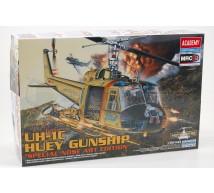 Academy - UH-1C Gunship