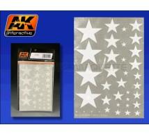 Ak interactive - US stars