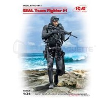Icm - SEAL team fighter 1