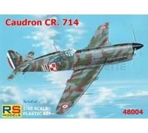 Rs models - Caudron CR 714