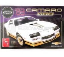 Amt - Camaro Z28 1983