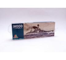 Italeri - HMS Hood 1/720