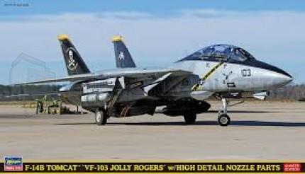 Hasegawa - F-14B VF-103