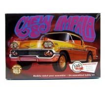 Amt - Chevy 58 Impala