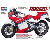 Tamiya - Suzuki RG250