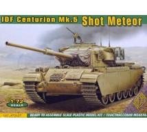 Ace - IDF Shot Meteor Mk 5