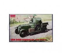 Roden - British Armored Car Mk I 1920