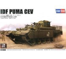 Hobby boss - IDF Puma CEV