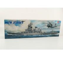Tamiya - New Jersey