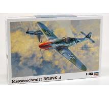 Hasegawa - Bf 109 K4