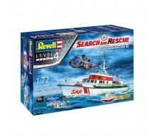 Revell - Coffret Search & Rescue