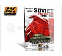 Ak interactive - Soviet war colors 1936/45
