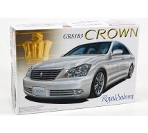 Aoshima - Crown GRS183