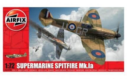Airfix - Spitfire Mk I
