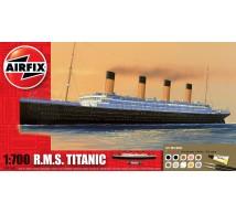 Airfix - Coffret Titanic 1/700