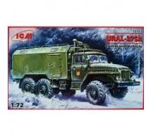 Icm - Ural 375A
