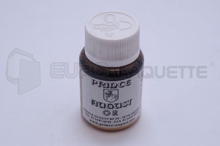 Prince August - Or à l'alcool 791 (pot 17ml)