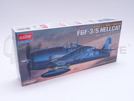 Academy - F6F-3/5 Hellcat