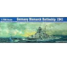 Trumpeter - Bismarck