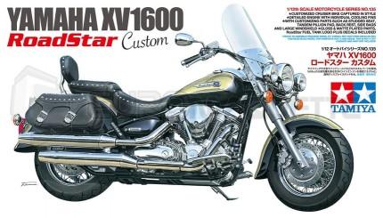 Tamiya - Yamaha XV1600 Custom