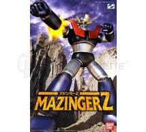 Bandai - Mazinger Z (0158101)