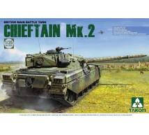 Takom - Chieftain Mk 2