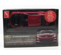 Amt - Camaro SS 2016 pré-painte rouge