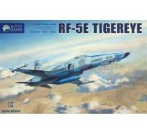 Kitty hawk - RF-5E Tigereye