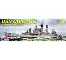 Revell - USS Chicago