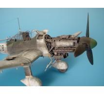 Aires - Ju-87 D Stuka Detail set