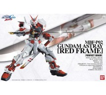 Bandai - PG MBF-P02 Red Frame (0158463)
