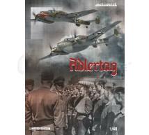 Eduard - Bf-110 C/D Adlertag (LE)
