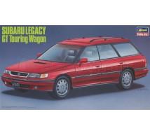 Hasegawa - Subaru Legacy GT Touring Wagon