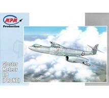 Mpm - Meteor F8 PRONE