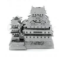 Metal earth - Himeji Castle