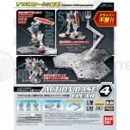 Bandai - Action Base Clear 4