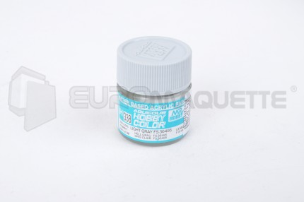 Gunze Sangyo - Bleu Clair H338 (pot 10ml)