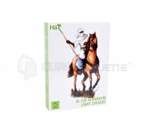 Hat - Almoravid light cavalry