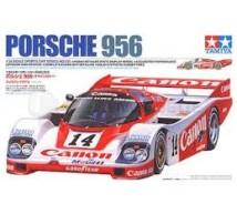 Tamiya - Porsche 956  Canon