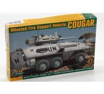 Ace - Cougar FSV UN