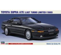 Hasegawa - Toyota Supra A70 3.0GT 1988