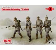 Icm - German infantry 1914