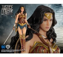 Kotobukiya - Wonder Woman Justice League