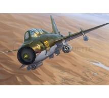Hobby boss - Su-17M3 UB Fitter G