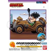 Bandai - DB Yamcha Mighty Mouse (0217613)